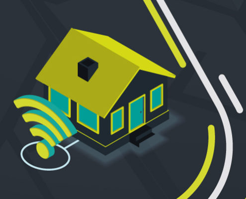 Fibre and Home Automation In South Africa